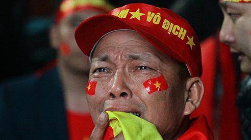 SVĐ 2 vạn người 'chết lặng' & hé lộ đằng sau thất bại cay đắng nhất lịch sử ĐT Việt Nam