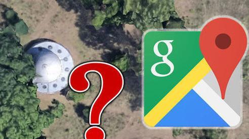 Google Maps và nhiều phát hiện bí ẩn đầy nghi vấn về căn cứ bí mật của người ngoài hành tinh trên Trái Đất?