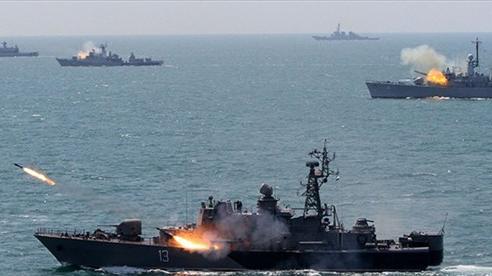 NATO lấp Biển Đen: Vấp pháo đài bất khả xâm phạm Crimea