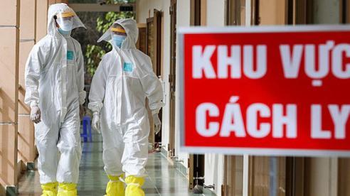 Hải Dương: Một phụ nữ nghi nhiễm SARS-CoV-2 khi đi bán ổi ở huyện Kim Thành