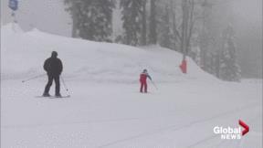 Xem Tổng thống Putin trượt tuyết, lái mô tô cùng Tổng thống Belarus
