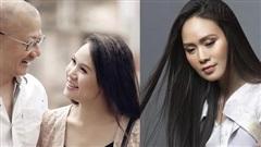 'Nữ hoàng nhạc phim' Việt Nam: Đẹp mặn mà ở tuổi 46, lấy chồng nổi tiếng lớn hơn 17 tuổi