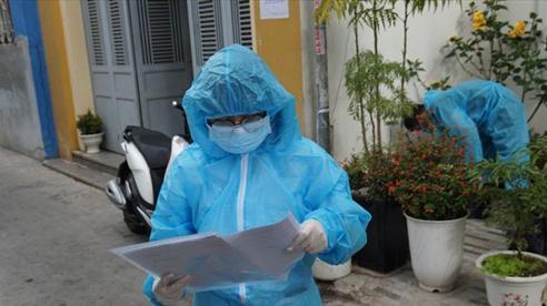 Hải Phòng: Tìm người đến 4 địa điểm liên quan ca dương tính với SARS-CoV-2