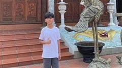 Động thái bất ngờ của con trai Lệ Quyên hé lộ thái độ với 'tình trẻ' Lâm Bảo Châu của mẹ
