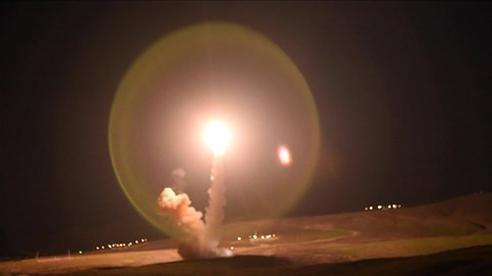 Mỹ phóng thử tên lửa đạn đạo liên lục địa mang theo đầu đạn hạt nhân, mục đích là gì?
