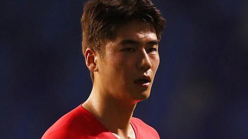 Sốc: Ngôi sao bóng đá Hàn Quốc bị cáo buộc ép 2 đàn em quan hệ đồng tính thời tiểu học