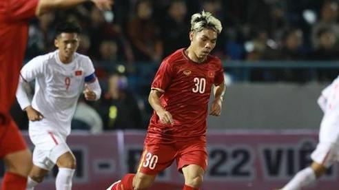 Sắp sang Nhật Bản, học trò thầy Park tiết lộ tham vọng lớn cho bóng đá Việt Nam