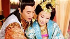 Chân dung cung nữ hơn hoàng đế 17 tuổi dần từng bước trở thành phi tần độc sủng hậu cung