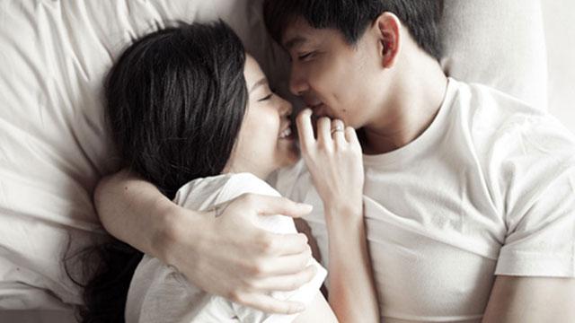 Những câu nói 'gợi tình' của phụ nữ khiến đàn ông không dứt ra nổi