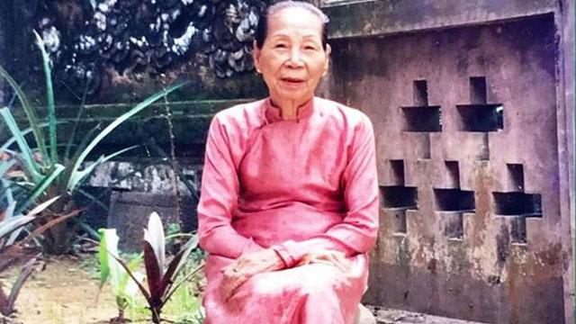 Cung nữ cuối cùng của nhà Nguyễn vừa qua đời khiến dân mạng chú ý là ai?