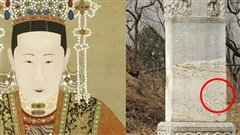 Bí ẩn ngôi mộ cổ 500 năm không ai dám động tới vì một lời nguyền lạnh gáy