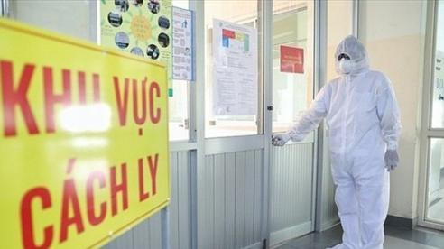 Việt Nam có thêm 1 ca mắc COVID-19, không phải lây nhiễm cộng đồng