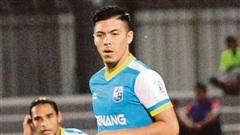 Chờ đấu Việt Nam, Malaysia nhập tịch thêm 2 cầu thủ, có cả... Sergio Aguero