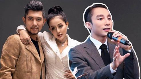 Lương Bằng Quang nói về việc Sơn Tùng đạo nhạc: '2 beat hoàn toàn giống nhau'