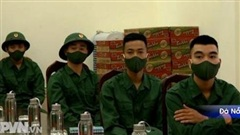 Các địa phương sẵn sàng cho ngày hội tòng quân