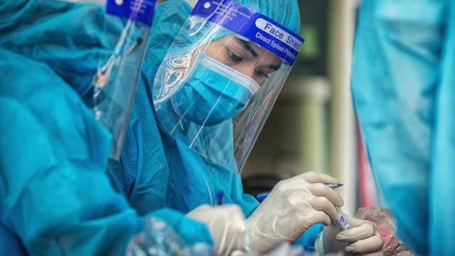Chiều 27/2, Bộ Y tế công bố thêm 06 ca mắc Covid-19 tại Hải Dương