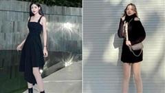 Hot girl 'trứng rán' tiết lộ có đôi chân dài đến 1m13, thế này là 'ăn đứt' cả siêu mẫu Thanh Hằng rồi