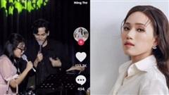 Phương Mỹ Chi cover Nàng Thơ: lên nốt cao vút khiến netizen 'thấy đau họng dùm', còn gọi tên Thùy Chi vì quá giống