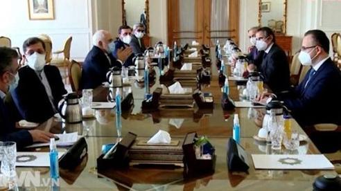 Iran cảnh báo chấm dứt thỏa thuận hạt nhân với IAEA