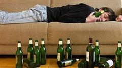 Truyện cười: Uống bao nhiêu là đủ?