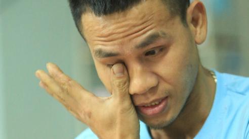 Đêm không ngủ của 'siêu nhân đời thực' cứu bé gái rơi từ tầng 12 chung cư ở Hà Nội: 'Tôi không xem mình là người hùng'