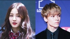 8 thần tượng đình đám Hàn Quốc từng là người mẫu nhí