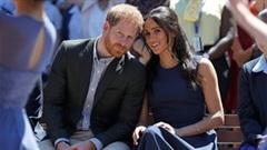 Hoàng tử Harry tiết lộ cuộc sống ở Mỹ và món quà Nữ hoàng tặng chắt Archie