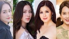 4 ngọc nữ màn ảnh gần như mất sự nghiệp vì lộ clip nóng
