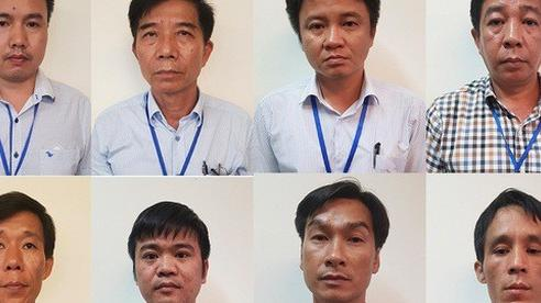 Đề nghị truy tố 36 bị can vụ cao tốc Đà Nẵng - Quảng Ngãi