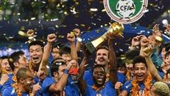 Ngày tàn của Chinese Super League, giải đấu bên bờ vực sụp đổ