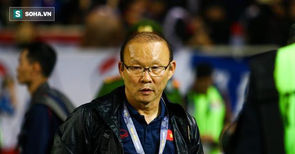 HLV Park Hang-seo khẳng định chắc chắn về Việt Nam, xua tan những âu lo cho ngày chia ly