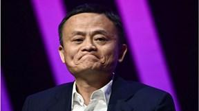 """""""Mất hút"""" nhiều tháng, chuyện gì đã xảy ra với Jack Ma?"""