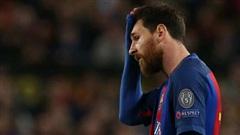 'Kẻ thù' của Messi được trả tự do khỏi nhà giam, nội bộ Barcelona tiếp tục hỗn loạn