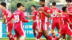 Đội tuyển Việt Nam đau đầu vì giải châu Á