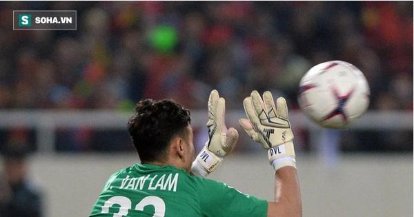 Đặng Văn Lâm bị CĐV, báo chí Thái Lan châm chọc sau trận mở màn J.League