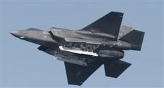 Thổ Nhĩ Kỳ khẳng định không đổi S-400 Nga lấy F-35 Mỹ
