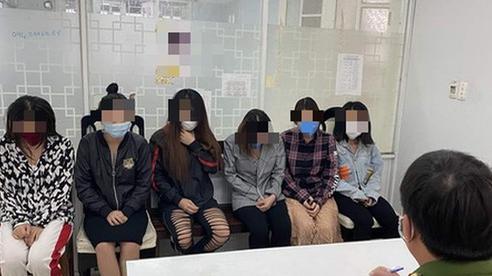Đặng Thị Hương lập 'Tập đoàn phò', 'Công ty', 'Những nàng kiều' để điều hành môi giới mại dâm