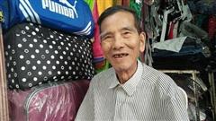NSND Trần Hạnh những ngày cuối đời: Sức khỏe yếu, nặng tai, mắt gần như không nhìn thấy