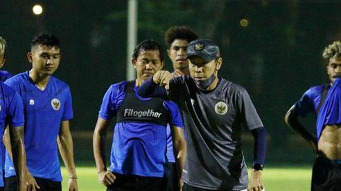 Liên đoàn bóng đá Indonesia xin lỗi cảnh sát vì tự ý tổ chức giao hữu cho ĐTQG trước thềm vòng loại World Cup