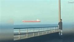 Video con thuyền bay lơ lửng giữa trời được chia sẻ rần rần gây hoang mang cực độ, thực hư đằng sau vi diệu đến mức ít ai nghĩ tới