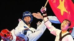 'Ngón đòn hiểm' khiến võ sĩ Thái Lan ôm hận & lần gây sốc ở giải VĐTG của làng võ Việt