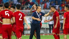 Thầy Park 'giải toán' thành công, Việt Nam sẽ được chuẩn bị cực tốt ở loạt trận quyết định?