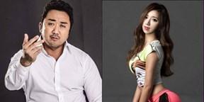 Những cặp đôi chênh lệch hơn 10 tuổi nổi tiếng xứ Hàn