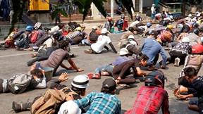 Chuyên gia LHQ nhận định về việc quân đội Myanmar tổ chức cuộc bầu cử mới
