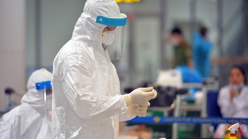Hải Dương: Nam sinh 12 tuổi dương tính với SARS-CoV-2 sau 8 lần xét nghiệm