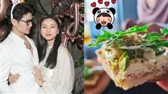 Kém Ngô Thanh Vân 11 tuổi nhưng Huy Trần lại rất biết cách chăm sóc khiến nàng sa vào lưới tình