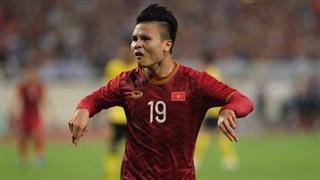 Chào mời Quang Hải cho CLB châu Âu, chuyên gia chê cầu thủ Việt Nam kém hơn Indonesia