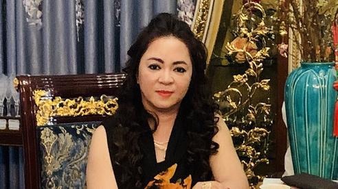 Bà Nguyễn Phương Hằng: 'Ông Võ Hoàng Yên xin chúng tôi bỏ qua và sẽ trả lại tiền, nói sẽ lên núi sống và tu hành'