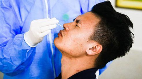 Quang Hải, Bùi Tiến Dũng được đề nghị ưu tiên sử dụng vaccine Covid-19