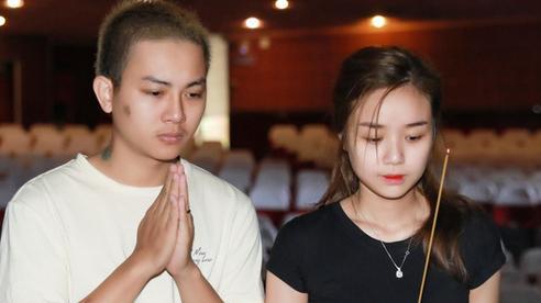 Vợ cũ Hoài Lâm: 'Tôi chưa bao giờ muốn cắt đứt quan hệ giữa Hoài Lâm và các con'